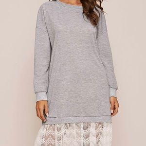 Tops - Tunic top
